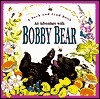 An Adventure With Bobby Bear (Peek and Find) - Maurice Pledger