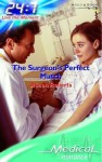 The Surgeon's Perfect Match - Alison Roberts