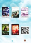 Penguin Teen Spring 2013 Preview - Lindsay Ribar, Gayle Forman, Maureen Johnson, Ruta Sepetys, Nova Ren Suma
