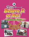 The Remarkable Revealed: Extraordinary Endeavors - Ripley Entertainment, Inc.