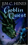 Goblin Quest - Jim C. Hines