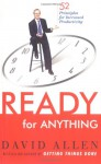 Ready For Anything - David Allen