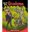 How to Draw Goosebumps - Ron Zalme