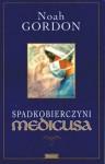 Spadkobierczyni Medicusa - Noah Gordon