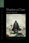 Shadow & Claw: The First Half of 'The Book of the New Sun' - Gene Wolfe