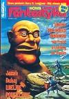 Nowa Fantastyka 162 (3/1996) - Jacek Dukaj, Gene Wolfe, Lois McMaster Bujold, Veronica Colin, Barry B. Longyear