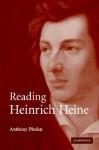 Reading Heinrich Heine - Anthony Phelan