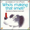 Who's Making That Smell? - Jenny Tyler, Philip Hawthorn, Stephen Cartwright
