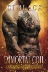Immortal Coil - C.I. Black