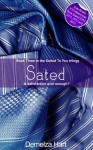 Sated (Suited to You) - Demelza Hart