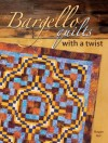 Bargello Quilts with a Twist - Maggie Ball