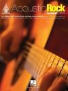 Acoustic Rock - Hal Leonard Publishing Company