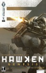 Hawken: Genesis #2 - Jeremy Barlow, Dan Jevons, Bagus Hutomo