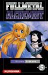 Fullmetal Alchemist, Tome 05 - Hiromu Arakawa