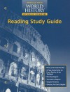 World History Reading Study Guide: Patterns of Interaction - McDougal Littell