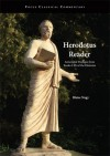 Herodotus Reader: Annotated Passages from Books I-IX of the Histories - Herodotus, Blaise Nagy
