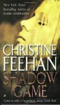 Shadow Game - Christine Feehan