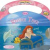 Disney Princess: Rhyme Time Carry-A-Tune - Walt Disney Company, Dawn Bentley, Tish Rabe, Laura Gates Galvin