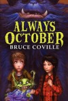 Always October - Bruce Coville