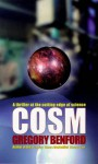Cosm - Gregory Benford