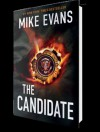 The Candidate Book - Mike Evans