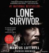 Lone Survivor (Audio) - Marcus Luttrell, Kevin T. Collins
