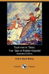 The Tale of Kiddie Katydid - Arthur Scott Bailey, Harry L. Smith