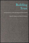 Building Trust: An Introduction to Peacekeeping and Arms Control - Ralph M. Goldman