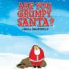 Are You Grumpy, Santa? (Board Book) - Gregg Spiridellis, Evan Spiridellis