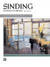 Rustles of Spring - Christian Sinding, Maurice Hinson