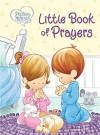 Precious Moments: Little Book of Prayers - Thomas Nelson Publishers