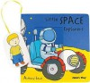 Little Space Explorers (Little Explorers) - Anthony Lewis