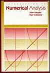 Introduction to Numerical Analysis - John Gregory