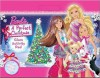 Barbie a Perfect Christmas: Holiday Activity Pad - Mattel