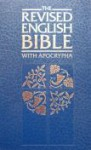 The Revised English Bible with the Apocrypha - Donald Coggan