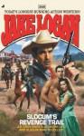 Slocum 346: Slocum's Revenge Trail - Jake Logan
