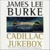 Cadillac Jukebox - James Lee Burke, Mark Hammer