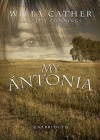My Antonia (Audio) - Willa Cather