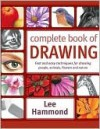 The Complete Book of Drawing - Lee Hammond