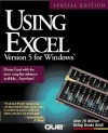 Using Excel Version 5 F/Windows - Ron Person, Shelley O'Hara