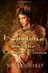 Kaydana and the Dragon Prince - Nyki Blatchley