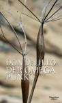 Der Omega-Punkt - Don DeLillo, Frank Heibert