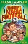 Frankie vs the Rowdy Romans (Frankie's Magic Football #2) - Frank Lampard, Mike Jackson
