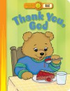 Thank You, God - Diane Stortz, Lise Caldwell