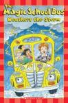 The Magic School Bus Weathers The Storm - Kristin Earhart, Carolyn Bracken