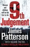9th Judgement: (Women's Murder Club 9) - James Patterson