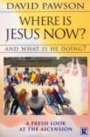 Where is Jesus Now? - David Pawson