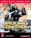 Ground Control - Joe Grant Bell