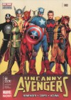 Uncanny Avengers 002 - Rick Remender, Olivier Coipel, Daniel Acuña, Rodrigo Díaz