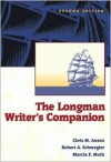 The Longman Writer's Companion - Chris M. Anson, Robert A. Schwegler, Marcia F. Muth